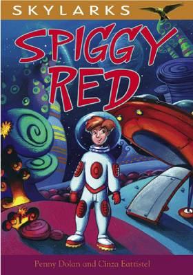 Spiggy Red - Skylarks (Paperback)