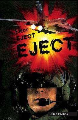 Eject - Right Now! (Paperback)