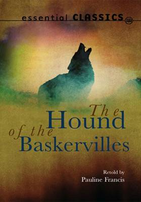 The Hound of the Baskervilles - Essential Classics (Paperback)