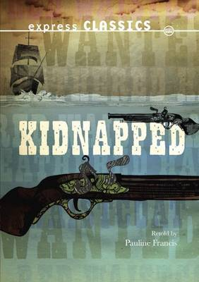 Kidnapped - Express Classics (Paperback)