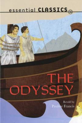 The Odyssey - Express Classics (Paperback)