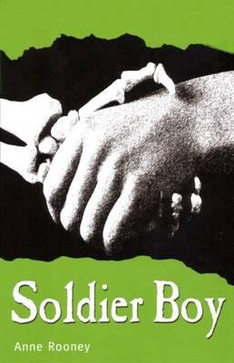 Soldier Boy (Paperback)