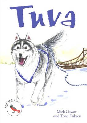 Tuva - Readzone Reading Path Redstarts (Paperback)