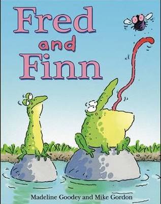 Fred and Finn (Paperback)