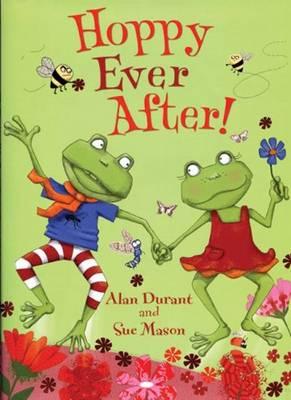 Hoppy Ever After (Paperback)