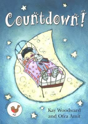 Countdown - ReadZone Reading Path Robins (Paperback)