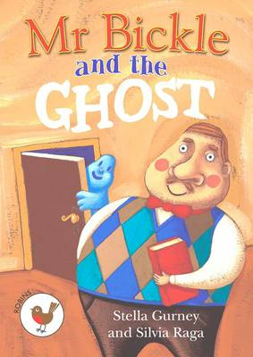 Mr Bickle and the Ghost - ReadZone Reading Path Robins (Paperback)