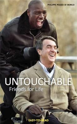 Untouchable (Paperback)
