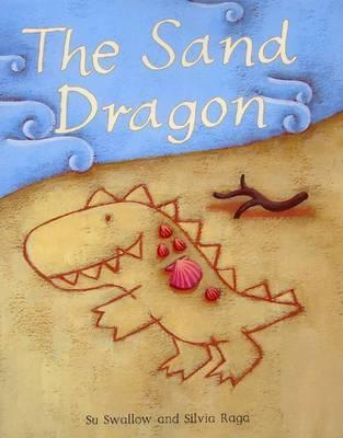 The Sand Dragon - ReadZone Picture Books (Paperback)