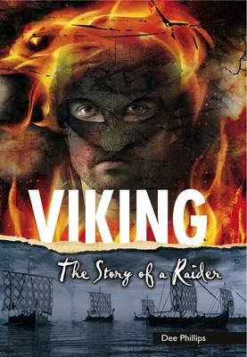Viking: The Story of a Raider - Yesterday's Voices (Paperback)