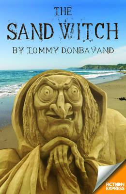 The Sand Witch (Paperback)