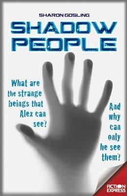 Shadow People (Paperback)