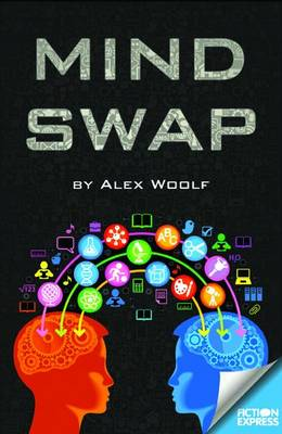 Mind Swap (Paperback)