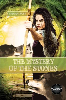 The Mystery of the Stones - Timeliners (Paperback)