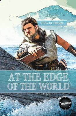 At the Edge of the World! (Paperback)