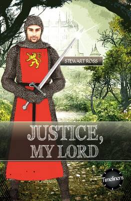 Justice My Lord! (Paperback)