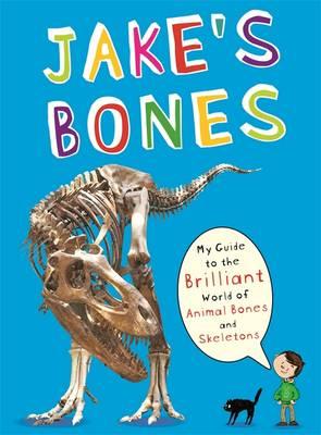 Jake's Bones (Hardback)