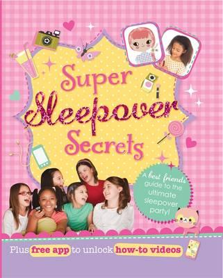 Super Sleepover Secrets (Hardback)