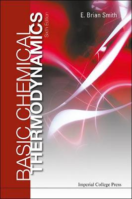 Basic Chemical Thermodynamics (6th Edition) (Hardback)