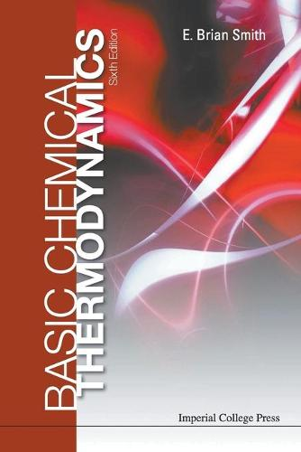 Basic Chemical Thermodynamics (6th Edition) (Paperback)