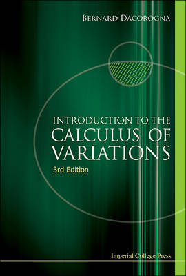 Introduction To The Calculus Of Variations (3rd Edition) (Paperback)