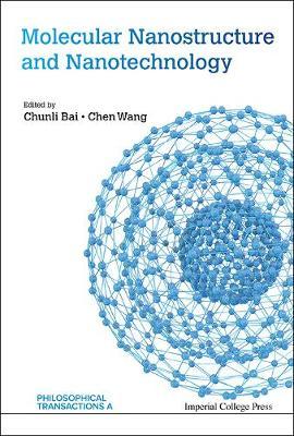 Molecular Nanostructure And Nanotechnology (Hardback)
