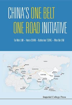 China's One Belt One Road Initiative (Hardback)