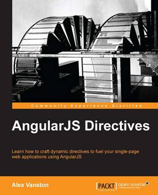 AngularJS Directives (Paperback)