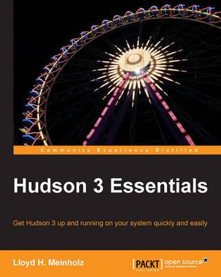 Hudson 3 Essentials (Paperback)