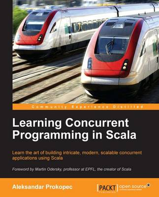 Learning Concurrent Programming in Scala (Paperback)