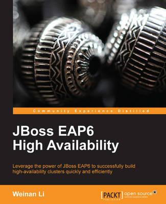 JBoss EAP6 High Availability (Paperback)