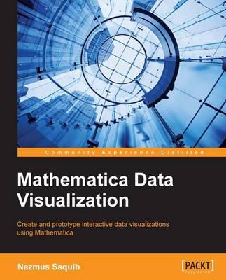 Mathematica Data Visualization (Paperback)