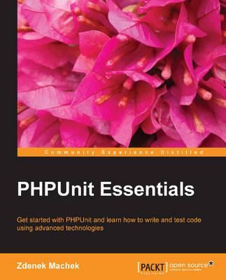 PHPUnit Essentials (Paperback)