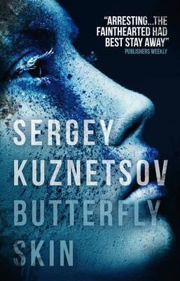 Butterfly Skin (Paperback)