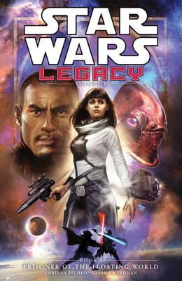 Star Wars - Legacy: Prisoner of the Floating World v. II, Bk. 1 (Paperback)