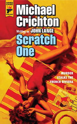 Scratch One - Hard Case Crime (Paperback)