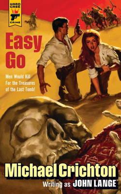 Easy Go - Hard Case Crime (Paperback)