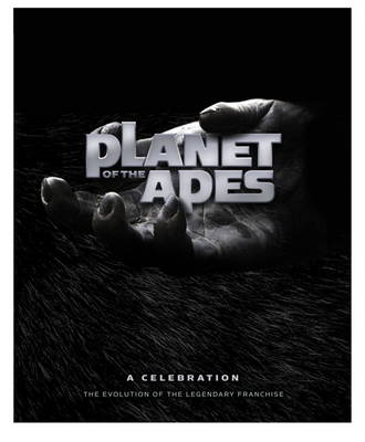 Planet of the Apes: The Evolution of the Legend (Hardback)
