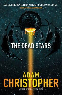 The Dead Stars - Spider Wars 3 (Paperback)