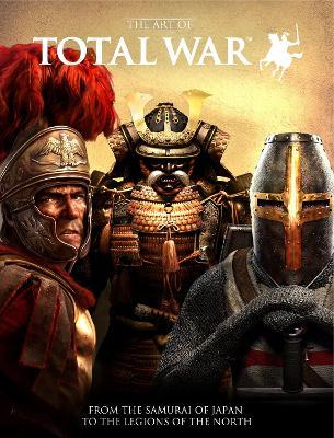 The Art of Total War (Hardback)