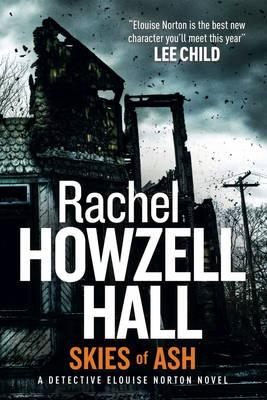 Skies of Ash: A Detective Elouise Norton Novel (Paperback)