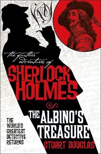 The Further Adventures of Sherlock Holmes: The Albino's Treasure (Paperback)