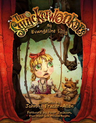 The Squickerwonkers (Hardback)