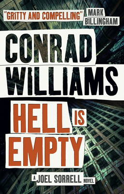 Hell is Empty - A Joel Sorrell Novel 3 (Paperback)