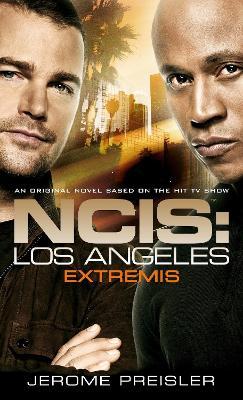 NCIS Los Angeles: Extremis (Paperback)