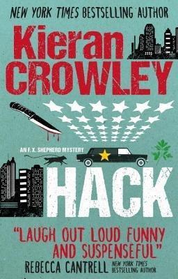 Hack (an F.X Shepherd Mystery) (Paperback)