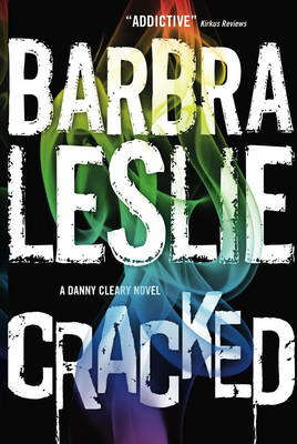 Cracked: A Danny Cleary Novel (Paperback)