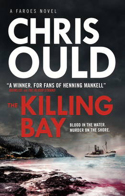 The Killing Bay: A Faroes Novel (Paperback)