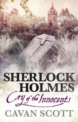 Sherlock Holmes: Cry of the Innocents (Paperback)