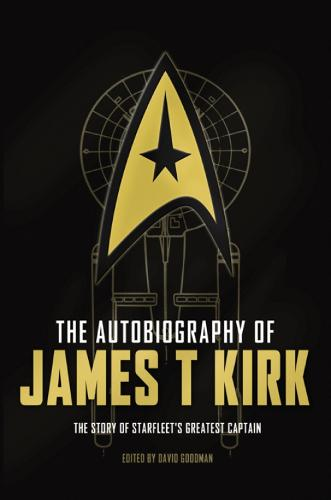 The Autobiography of James T. Kirk (Paperback)